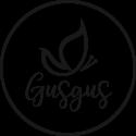 Gusgus logo